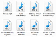 Before Mp3 Cover Downloader